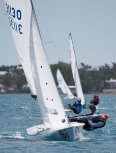 DB-R1 winning 2016 US Masters Worlds in Nassau